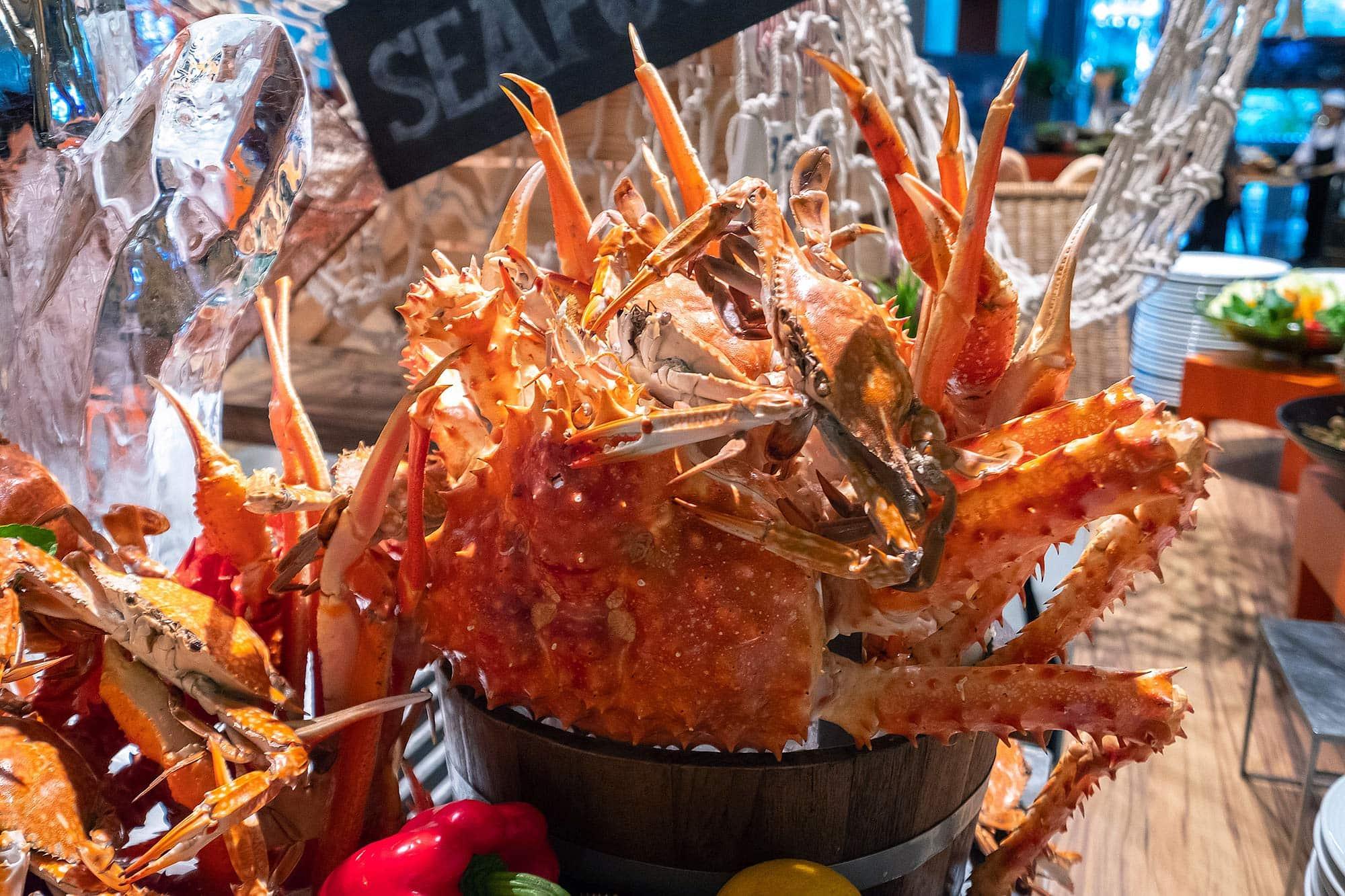 Crab Carnival