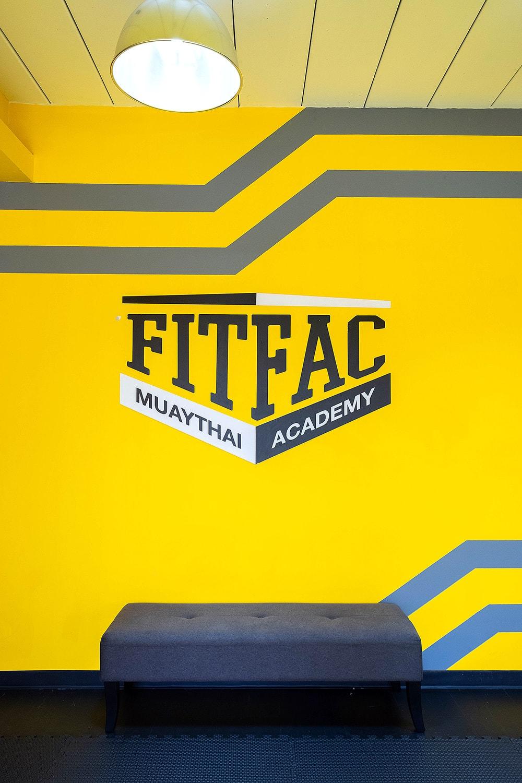 Fitfac ตลิ่งชัน
